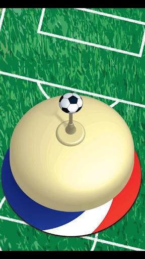 Hotel Bell Football Fan FRA
