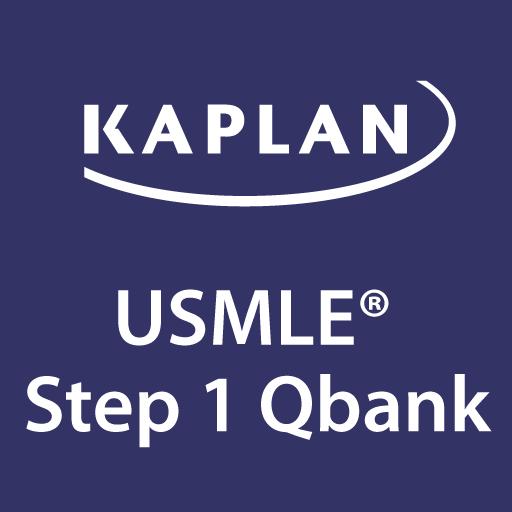 Kaplan Qbank 教育 App LOGO-APP開箱王