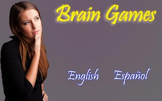 Screenshot of Brain Games - Brain Trainer