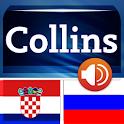 Croatian<>Russian Dictionary icon