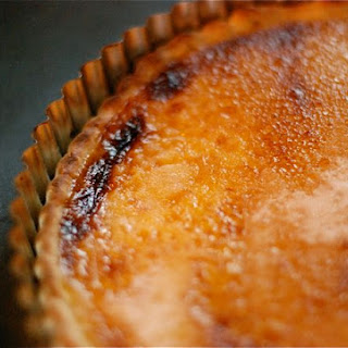 Caramelized Meyer Lemon Tart & Giveaway! {Webisode #60 (!)}