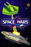Screenshot of Space Wars