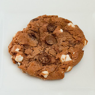 Hot Chocolate Chip Cookies
