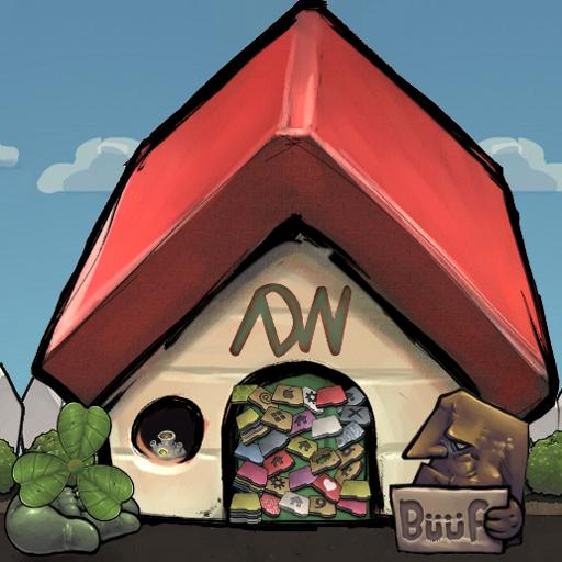 BuuF GuuF - 文件夾 ADW和 個人化 App LOGO-APP試玩