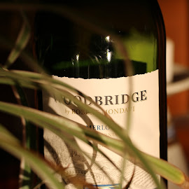 by Kyle Lundquist - Food & Drink Alcohol & Drinks ( wine, alcohol, woodbridge, light, drinks )
