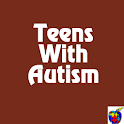Teens with Autism icon