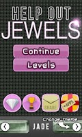 Screenshot of Unblock Jewels
