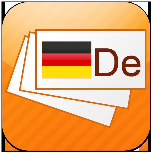 German Flashcards