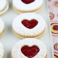 Sugar Cookie Tartlets