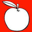 Vegetarian Shopping List icon