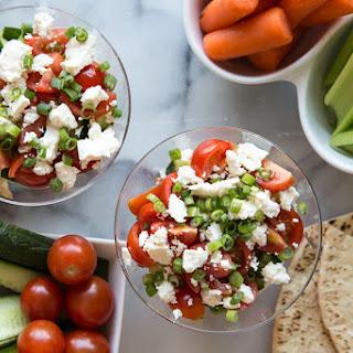 Mediterranean Sauces Dips Recipes