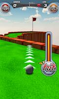 Screenshot of Super Golf