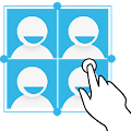 App Resizable Contacts Widget APK for Kindle