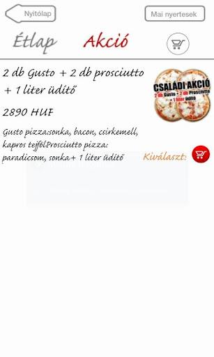 Grande Pizza Hajdúböszörmény