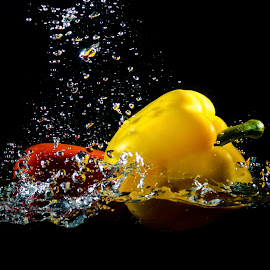 T W O by Imanuel Hendi Hendom - Food & Drink Fruits & Vegetables