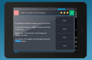Screenshot of Xeropan: Free English Learning