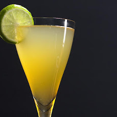 Sparkling Rum Runner Recipe