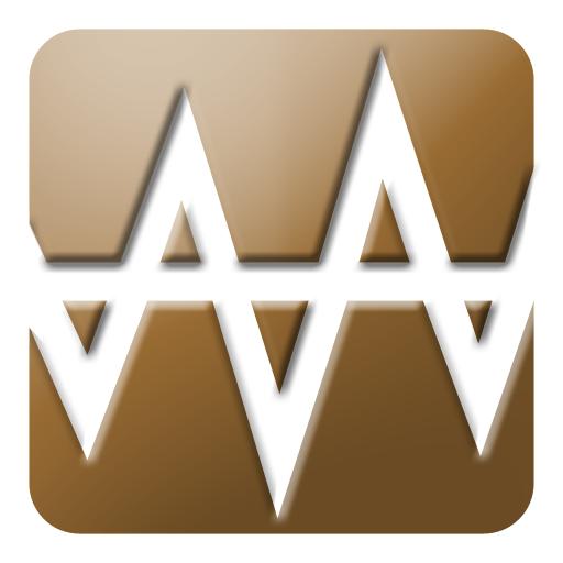 最大振動 工具 App LOGO-硬是要APP