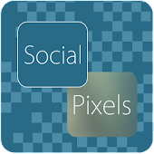 Social Pixels : Image Search APK for Blackberry