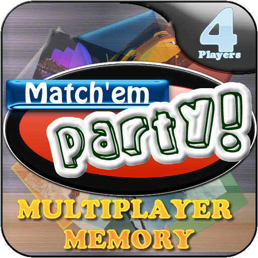 Match'em Party Lite LOGO-APP點子
