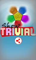 Screenshot of Show Trivial: Online