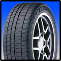 What's My Tire Size? icon