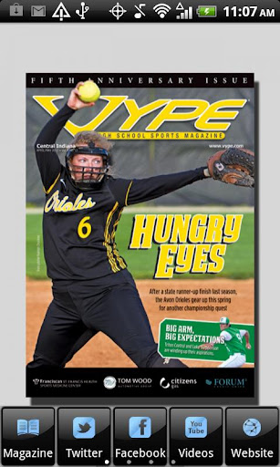 VYPE Central Indiana