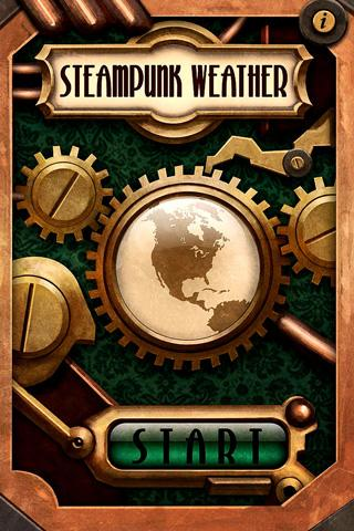 Steampunk Weather