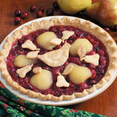 Partridge in a Pear Tree Pie Recipe