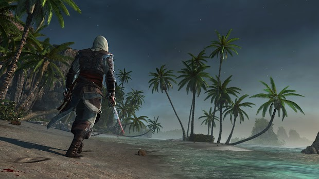 Even your grandma can tell the difference between current and next-gen consoles says Assassin's Creed IV producer