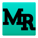 Mobile Water Meter Recording icon