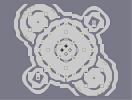 Thumbnail of the map 'rosette'