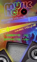 Screenshot of Music Hero