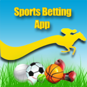 Cover art Sports Betting App