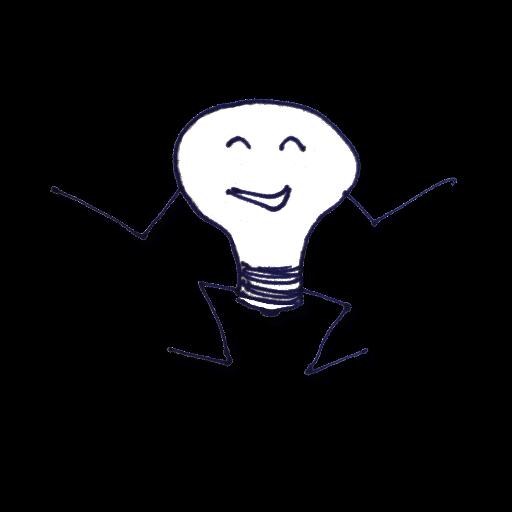 Timed Lamp LOGO-APP點子