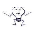 Timed Lamp icon