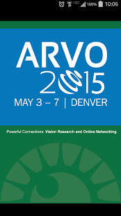 ARVO 2015 - screenshot