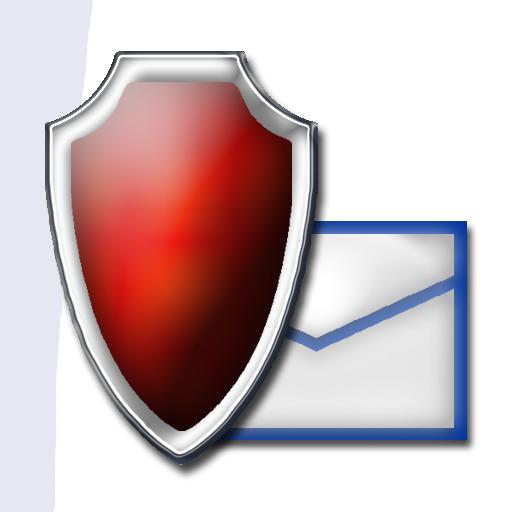 セキュリティメーラー 商業 App LOGO-硬是要APP