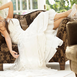 Luissa by Alistair Cowin - Wedding Other ( Wedding, Weddings, Marriage )