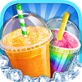 Frosty Ice Slushy - Food Maker APK for Bluestacks