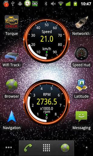 Torque Pro (OBD2 / 汽車) - Google Play Android 應用程式