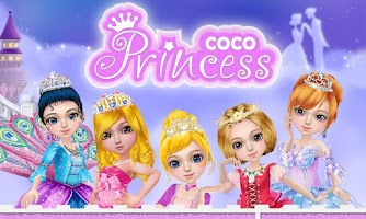 Screenshot of Coco Princess