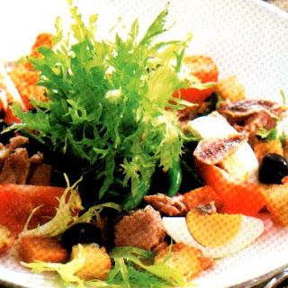Fish Nicoise Recipes