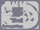 Thumbnail of the map 'Mystery Author?'