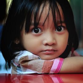 by Deden Mulyadi - Babies & Children Child Portraits