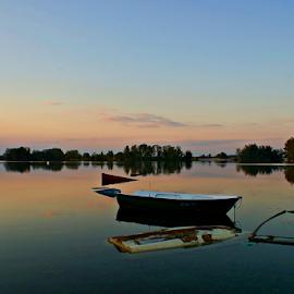 by Branka Radmanić - Transportation Boats