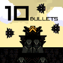 10 Bullets icon