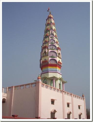 Mandir Kagdana 3