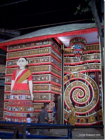 Durga Puja 08 Pandel (16)