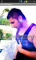 Screenshot of Honey Singh Hit Ringtones